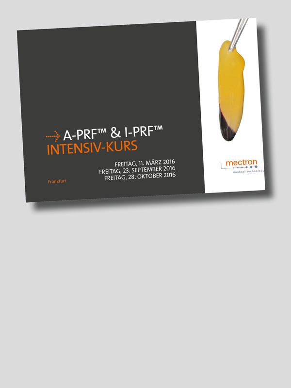 cover a-prf & i-prf intensiv-kurs