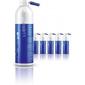 Lubrifluid® 6 Flaschen