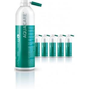 Pflegematerial Aqua Care 6 Flaschen