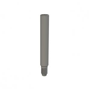 Schraube für Abformpfosten TL 1.8 L