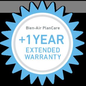 PLANCARE Garantieerweiterung 1 Jahr