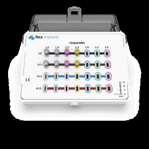 rexpander surgical Kit A