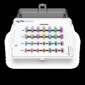 rexpander surgical Kit C