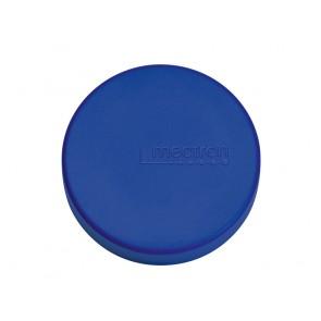 Verschlusskappe für Flasche, blau